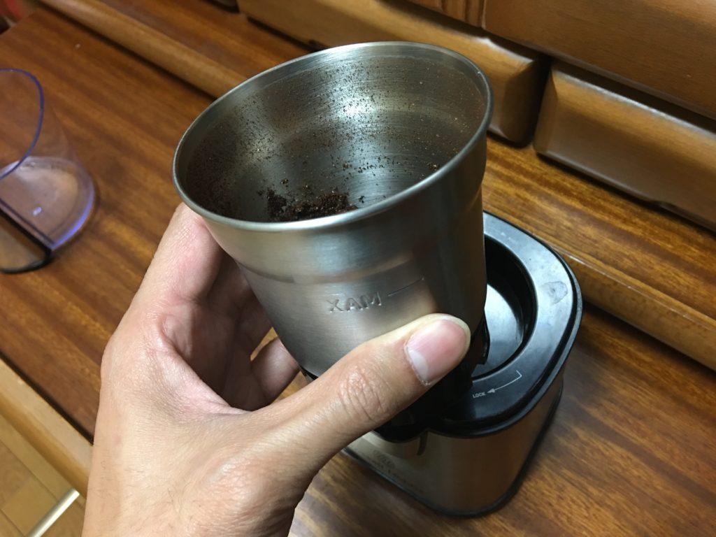 Russell Hobbs Coffee Grinder 7660JP