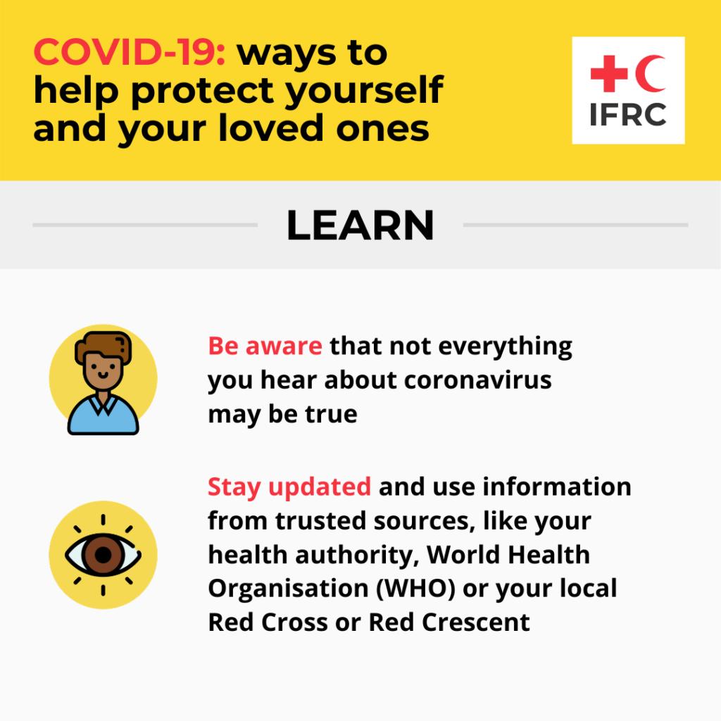 赤十字インフォグラフィック 学び