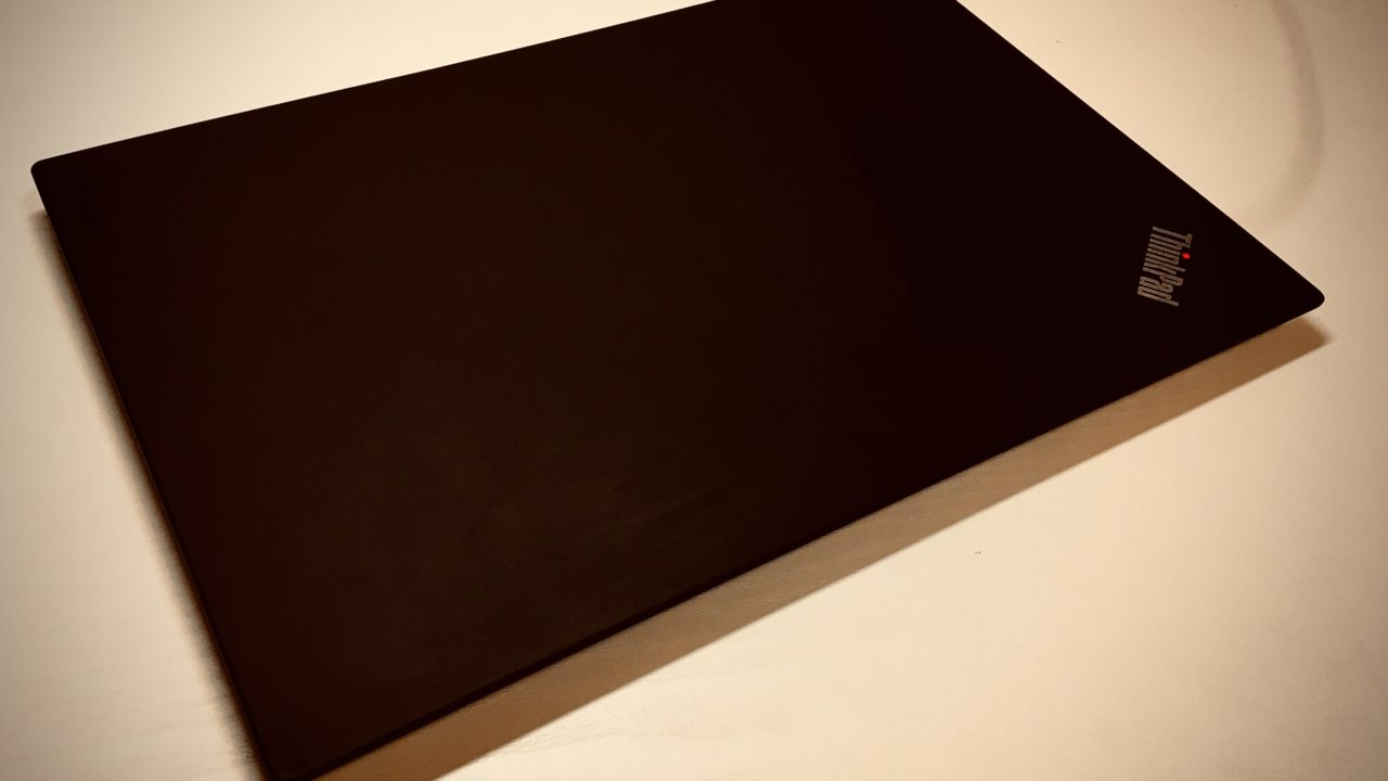 Lenovo ThinkPad X1 Carbon 5thGen