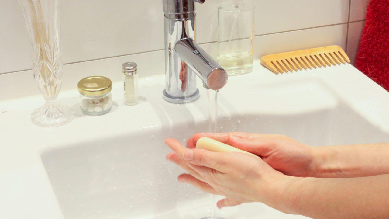 家庭でできる新型コロナウィルス対策 衛生