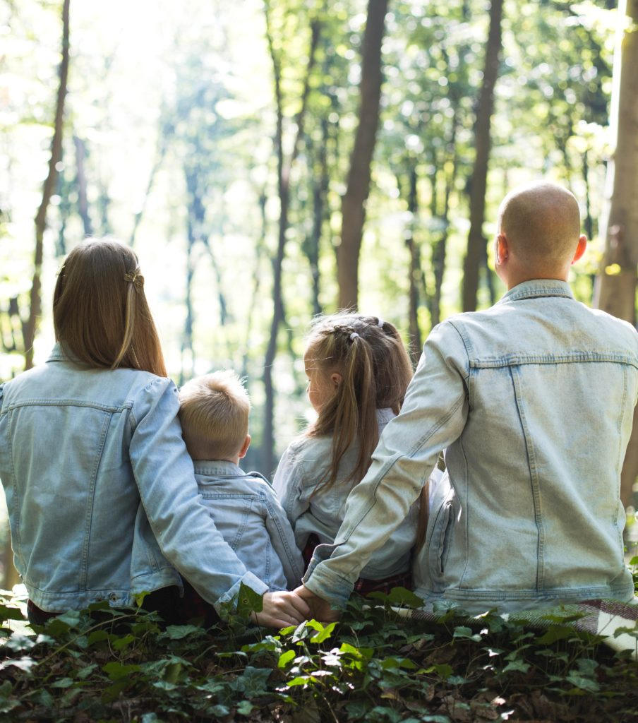 家庭でできる新型コロナウイルス対策衛生家族を守る