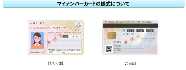 給付金10万円申請方法 マイナンバーカード