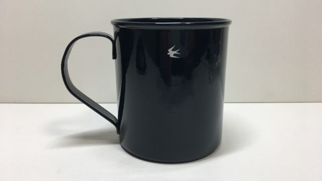 GLOCAL STANDARD PRODUCTS TSUBAME Mug size L Navy