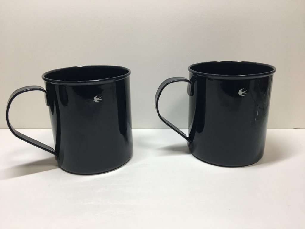 GLOCAL STANDARD PRODUCTS TSUBAME Mug size L Navy