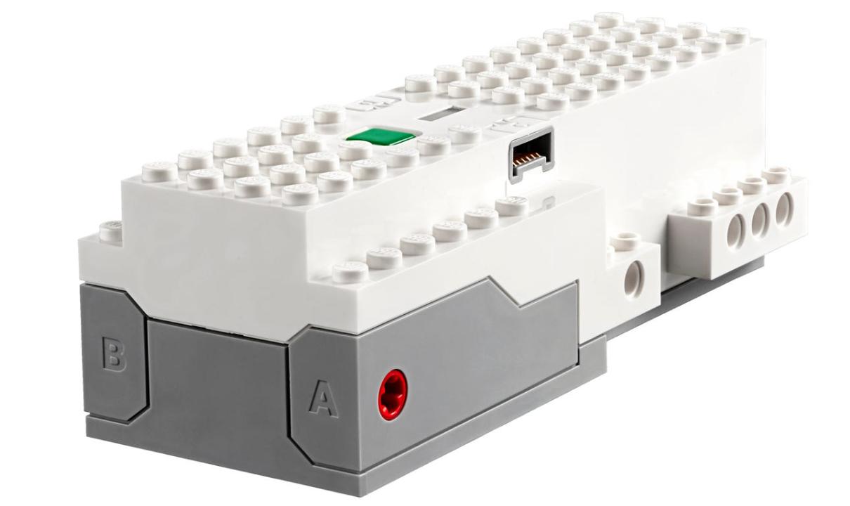 LEGOBOOSTムーブハブの画像