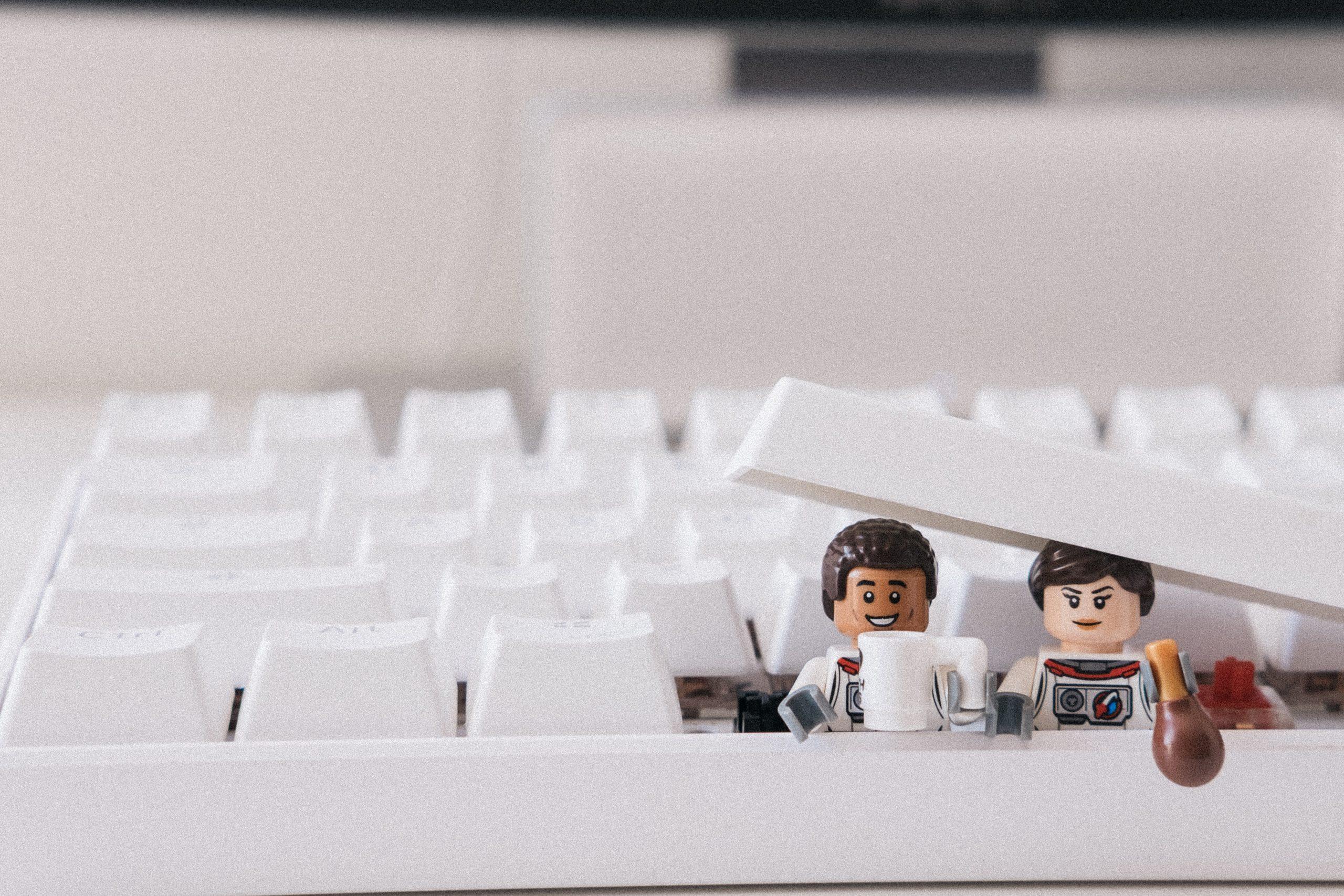 レゴでプログラミング教育する3つの理由