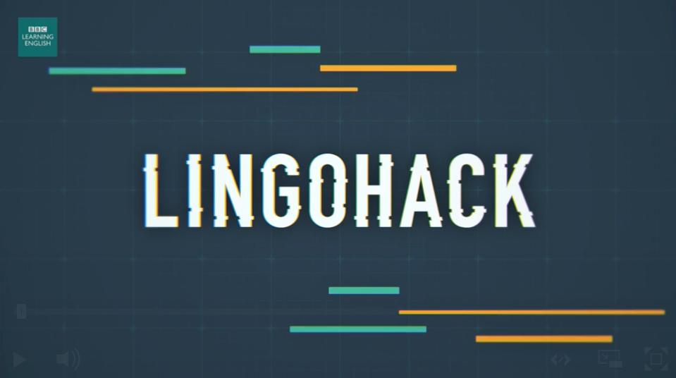 BBC Lingohack