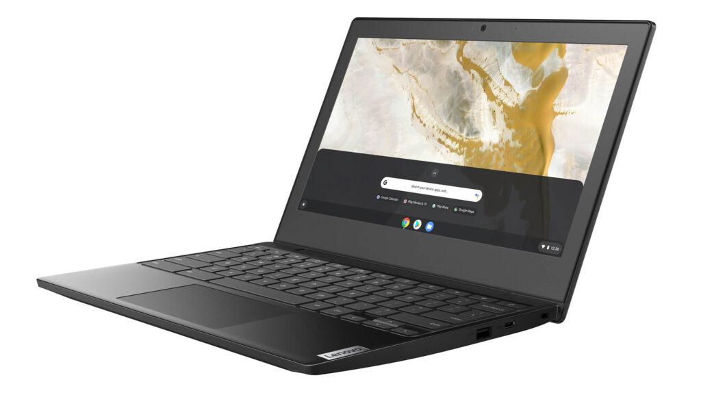 Lenovo IdeaPad Silm 350i Chromebook