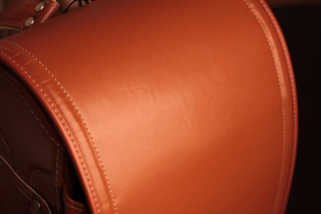 中村鞄製作所の牛川ボルサキャメル